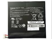 Genuine Toshiba PA5204U-1BRS Battery For W10A Series