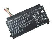 Genuine Toshiba PA5254U-1BRS Battery 10.8V 3860 mAh