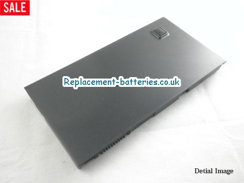 image 3 for  1002HA-BLK006X laptop battery