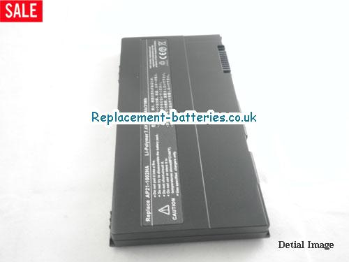 image 4 for  EEE PC 1003HA laptop battery