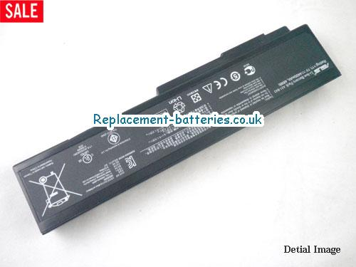 image 3 for  ASUSPRO B43V SERIES laptop battery