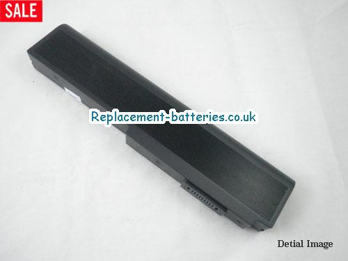 image 4 for  ASUSPRO B43V SERIES laptop battery