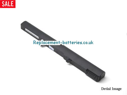 image 4 for  D550MA-DS01 laptop battery