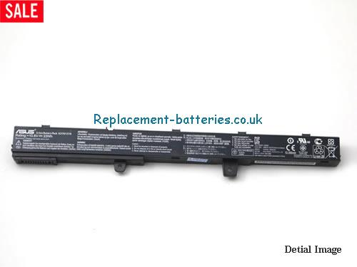 image 5 for  X451C laptop battery