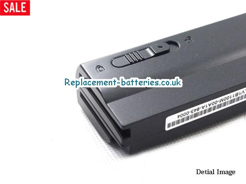 image 3 for  N10J-A2 laptop battery