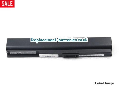 image 5 for  N10J-A2 laptop battery