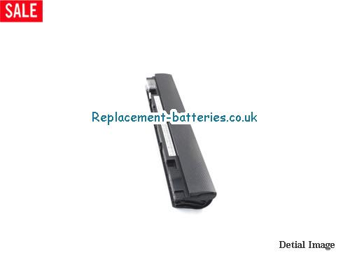 image 3 for  EEE PC X101CH SERIES laptop battery