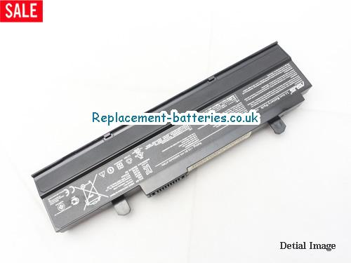 image 3 for  EEE PC 1015PEG laptop battery