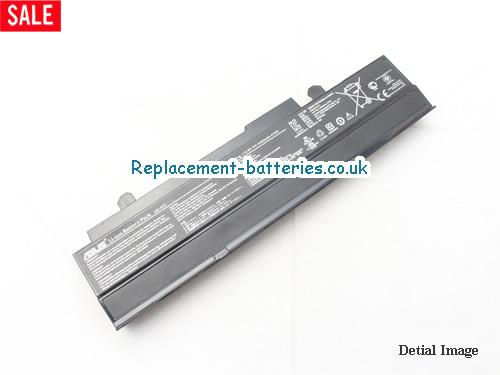 image 4 for  EEE PC 1011PN laptop battery