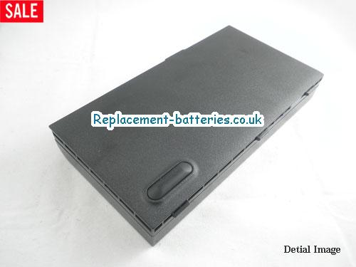 image 3 for  N90 laptop battery