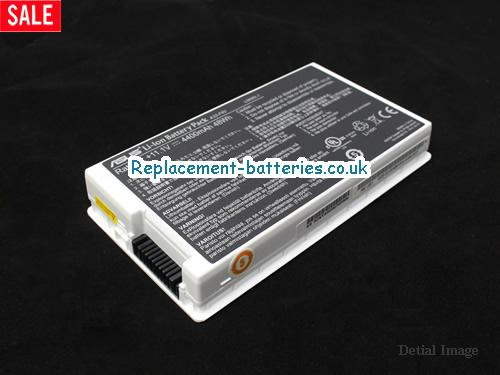 image 1 for  X61SV laptop battery