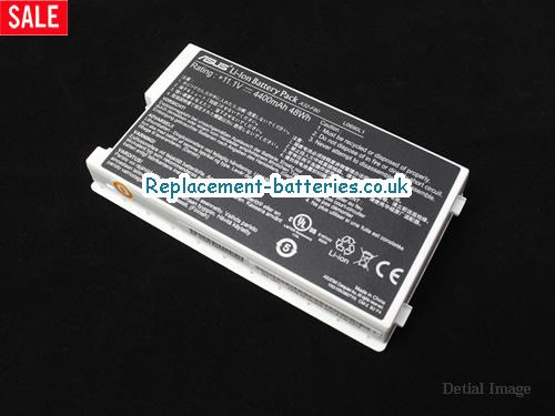 image 2 for  X82S laptop battery