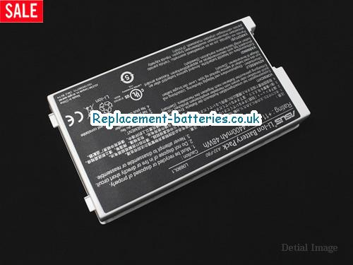 image 4 for  X82S laptop battery