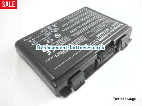 image 2 for  K51AE laptop battery