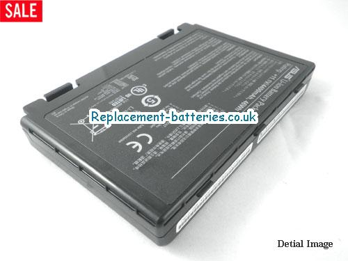 image 2 for  P81 SERIES laptop battery