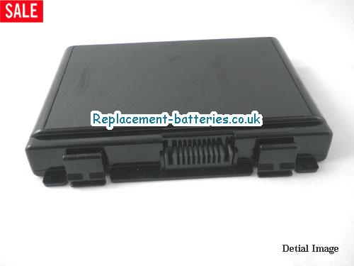 image 3 for  P81 SERIES laptop battery