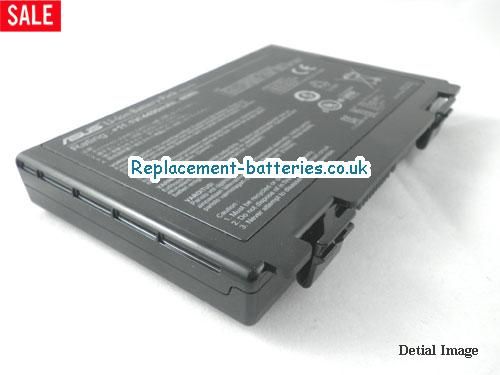 image 5 for  K50IJ laptop battery