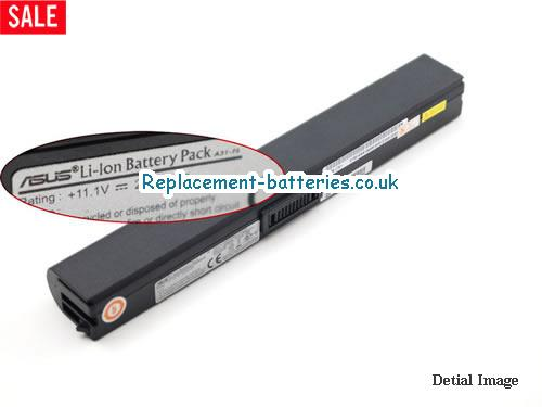 image 1 for  F6K54S-SL laptop battery