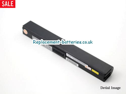 image 2 for  F6K54S-SL laptop battery