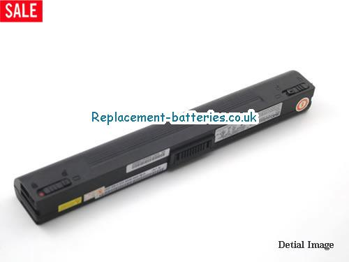 image 3 for  F6K54S-SL laptop battery