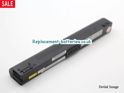 image 4 for  F6K54S-SL laptop battery