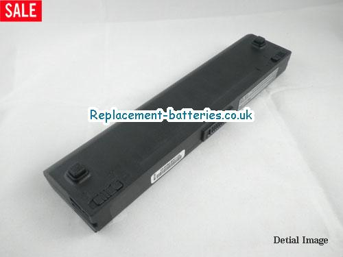 image 2 for  F6S laptop battery