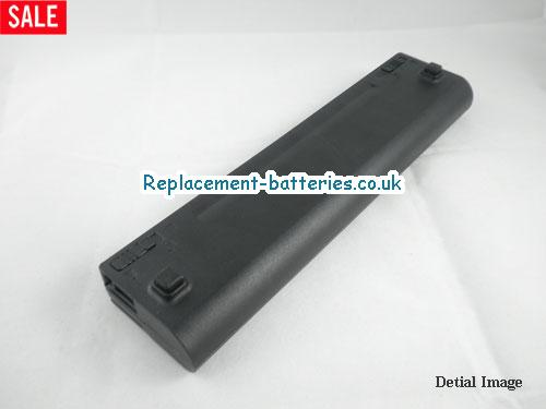 image 3 for  F6S laptop battery