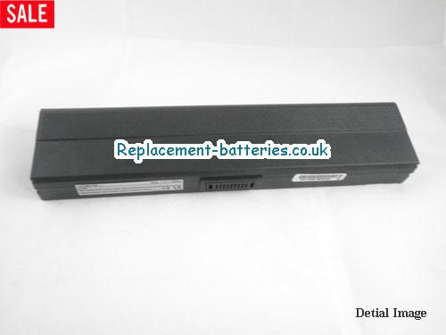 image 4 for  F6S laptop battery