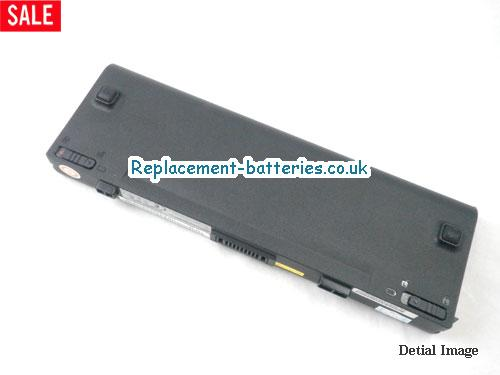 image 5 for  F6S laptop battery