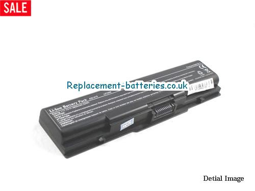image 2 for  UK 4800mAh, 52Wh  Long Life Laptop Battery For Asus L072056, H15L726, H15L72, A32-H15 Series,  laptop battery