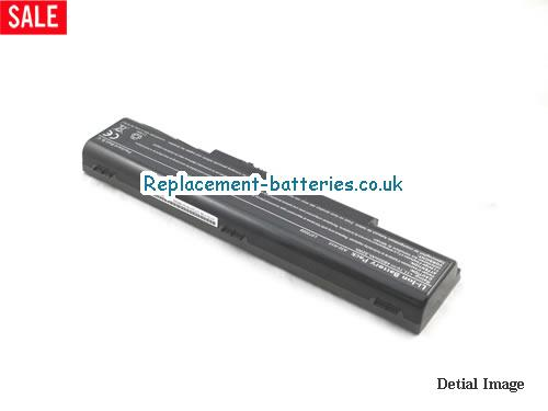 image 3 for  UK 4800mAh, 52Wh  Long Life Laptop Battery For Asus L072056, H15L726, H15L72, A32-H15 Series,  laptop battery