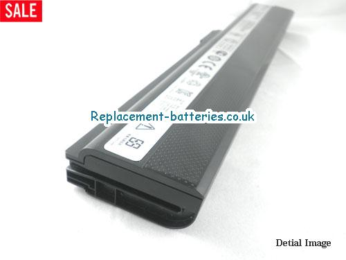 image 2 for  X52N laptop battery