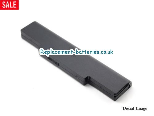 image 4 for  K73SV-TY032V laptop battery