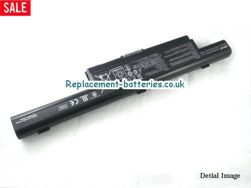 image 2 for  X93SV-YZ154V laptop battery