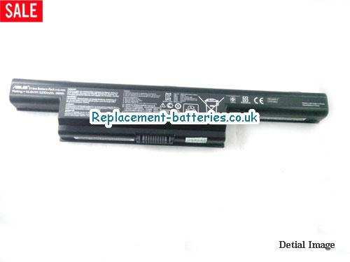 image 5 for  X93SV-YZ154V laptop battery