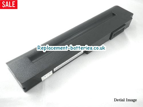 image 3 for  N53JF-A1 laptop battery