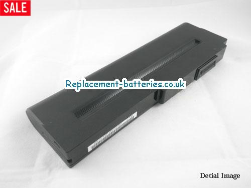 image 4 for  N53JF-A1 laptop battery