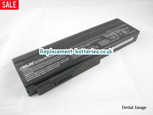 image 5 for  M50SV SERIES laptop battery
