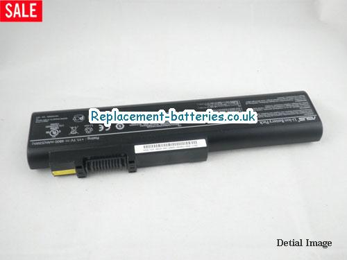 image 4 for  N50VC-FP212E laptop battery