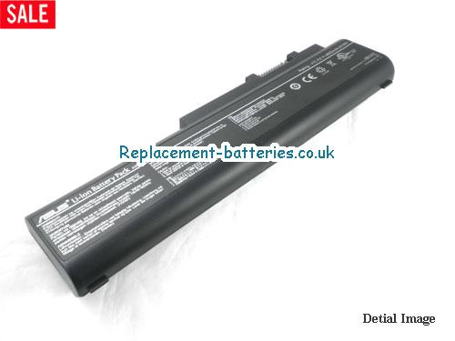 image 2 for  N51VF-X2 laptop battery