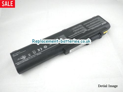 image 2 for  Genuine Asus A32-N50 L0790C1 For ASUS N50VN N50 N51A N51V N51VF Series Battery In United Kingdom And Ireland laptop battery