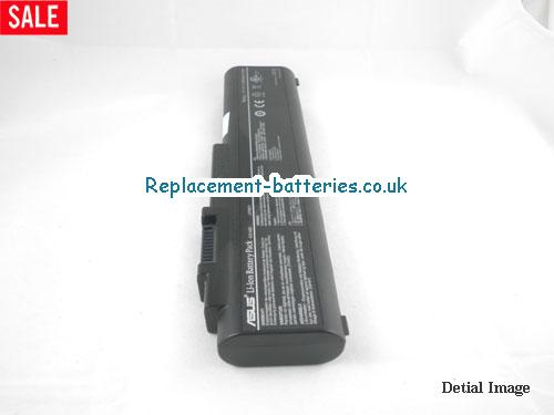 image 4 for  N51VF-X2 laptop battery