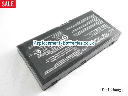 image 2 for  X72J laptop battery