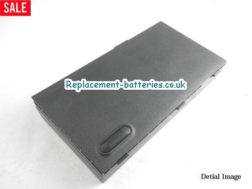 image 3 for  X72J laptop battery