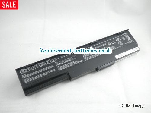 image 1 for  A32-P30 laptop battery