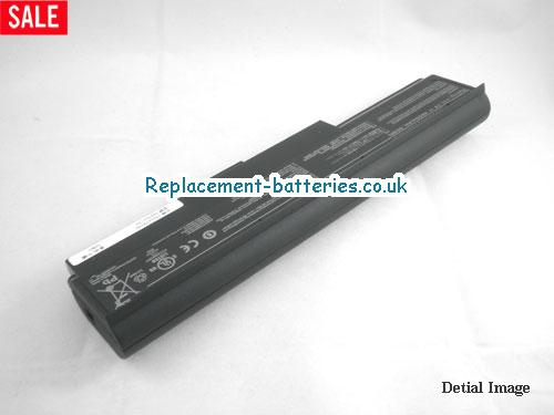 image 2 for  P30G laptop battery