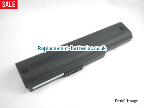 image 3 for  P30G laptop battery