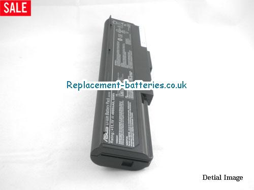 image 4 for  P30G laptop battery