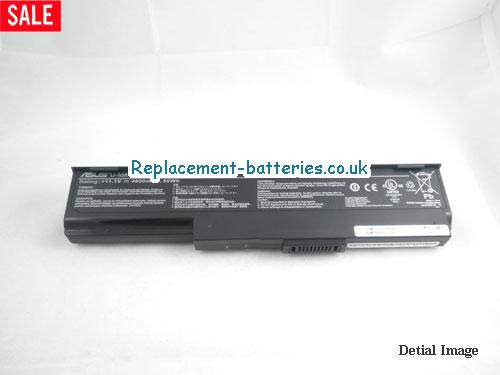image 5 for  A32-P30 laptop battery