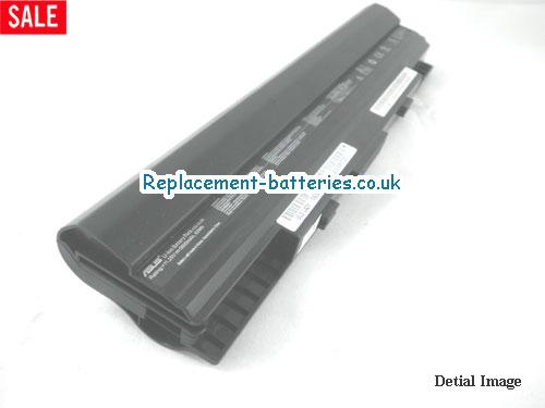 image 2 for  EEE 1201NL laptop battery